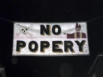 no-popery-banner
