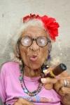 cigarlady