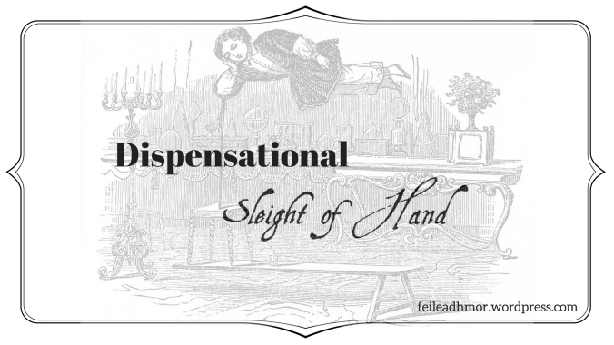 Dispensational