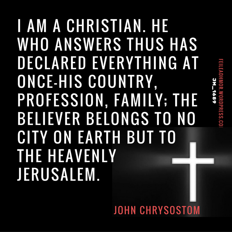 chrysostom-christian