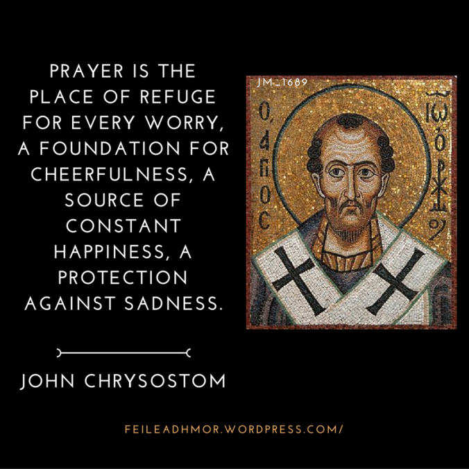 chrysostom-prayer