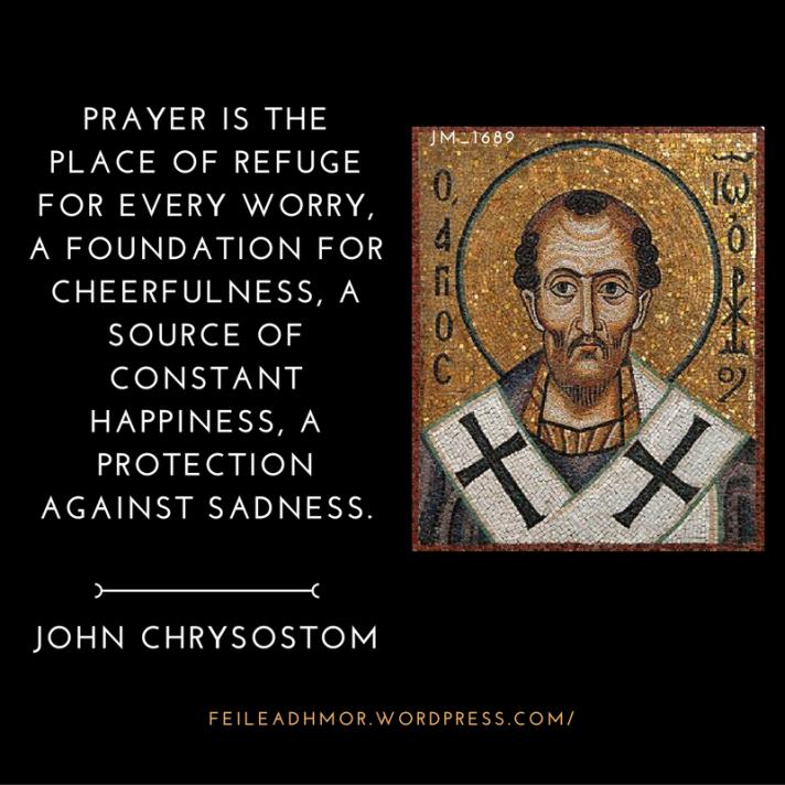 chrysostom-prayer