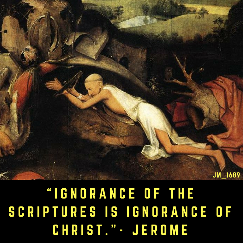 ignorance-of-the-scriptures-is-ignorance-of-christ-jerome