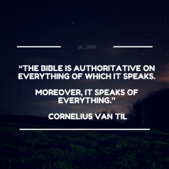 vantil-bible-authoritative