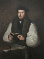 Thomas Cranmer Jesus