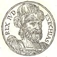 Ezechias-Hezekiah