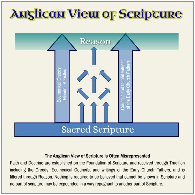 anglican view of scripture
