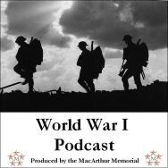 ww1 podcast