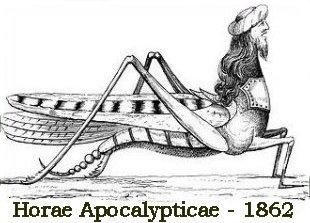 HORAE APOCALYPTICAE